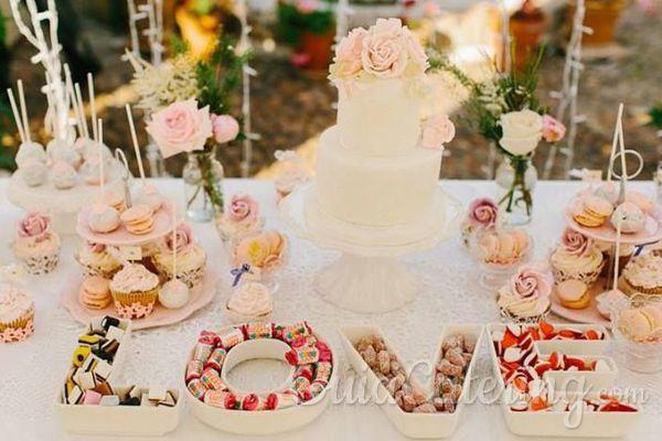 Los 6 detalles que no se deben olvidar en una boda - Los detalles de tu boda ...