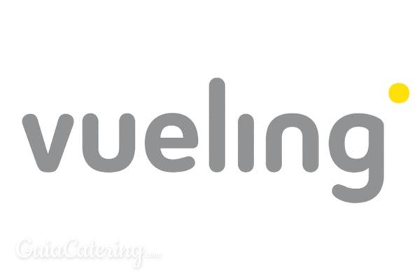 El Catering Aéreo de Vueling