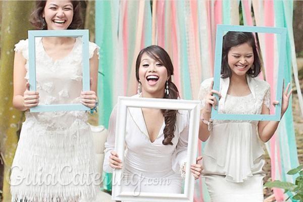 Organiza tu propio photocall de boda - Photocall boda casero ...