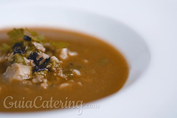 4 platos de cuchara imprescindibles en un catering de invierno