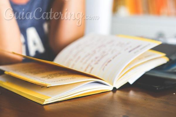 El tiempo de preparación y organización de una boda