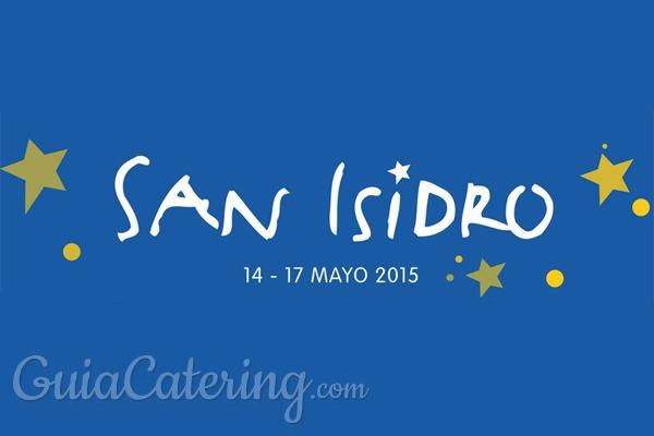San Isidro, estés donde estés