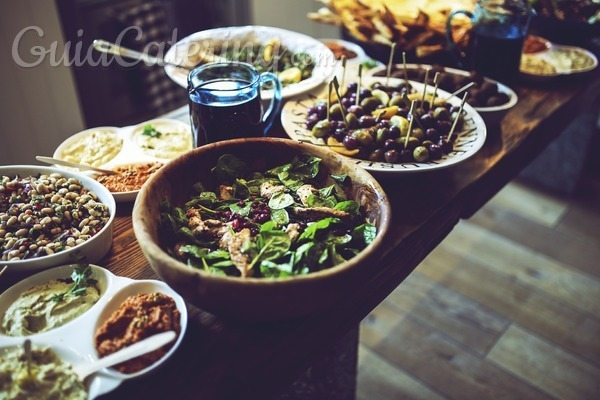 Llega el Food Sharing a Madrid