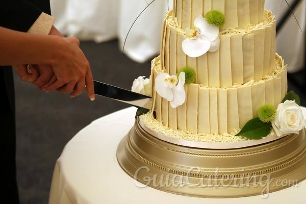Delicias dulces y saladas para finalizar una boda increíble