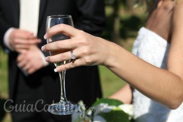 ¿Cómo escoger un buen vino para tu boda?