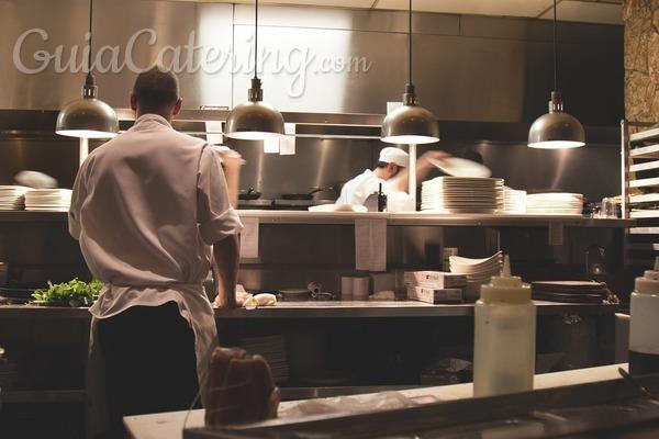 Comida sin gluten: qué tienen que tener en cuenta los catering