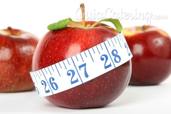 3 consejos para bajar kilos sin hacer dieta