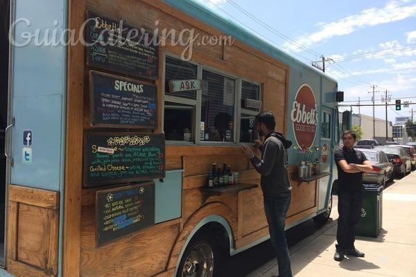 20 platos de food truck que debes probar cuando viajes por Europa