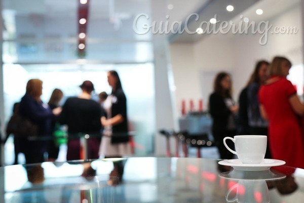 Coffee Break: cómo la pausa de una reunión gana importancia