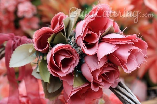¿Qué adornos florales poner para cada ocasión?