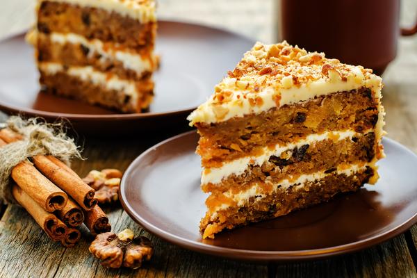 Novedades de pastelería para otoño