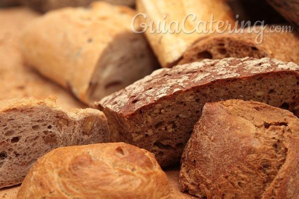 Los celíacos ya pueden comer pan de trigo
