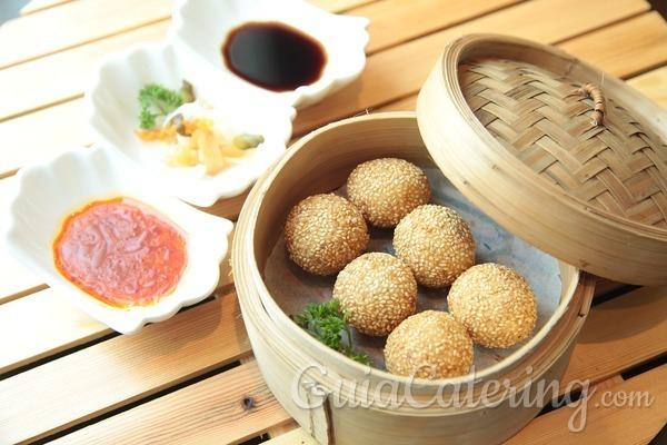Más allá del tópico: delicias chinas que pueden cambiar tu evento