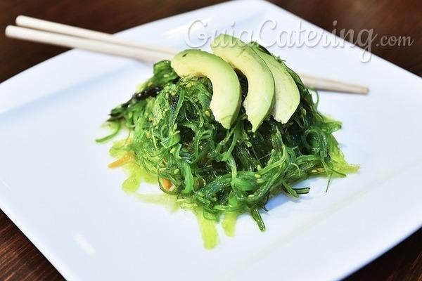 Comer algas: todo lo que siempre quisiste saber