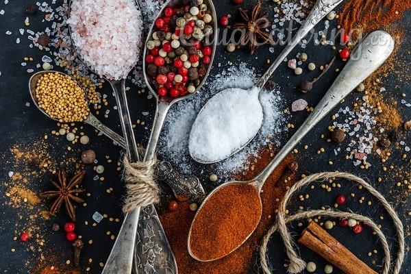¿Cómo medir ingredientes sin usar la báscula?
