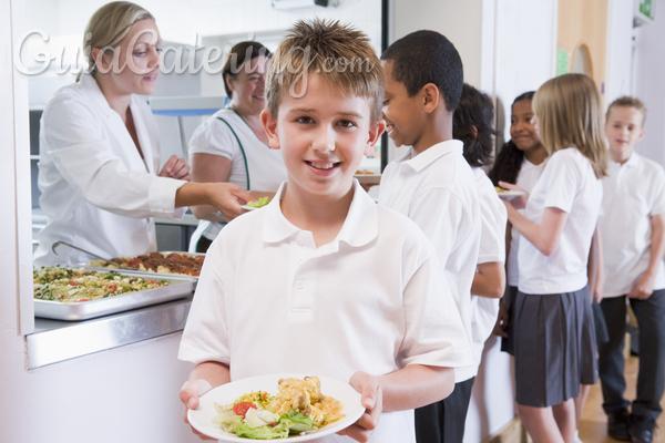 ¿Sabemos qué comen nuestros hijos?