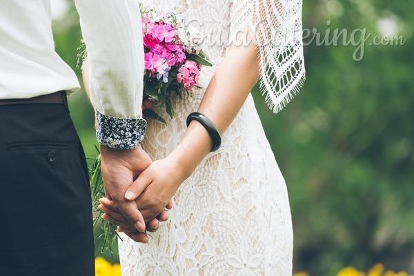 6 claves para que vuestra boda salga como deseáis