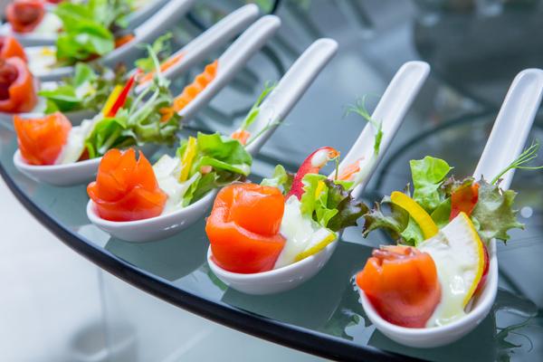 El catering más allá de la comida