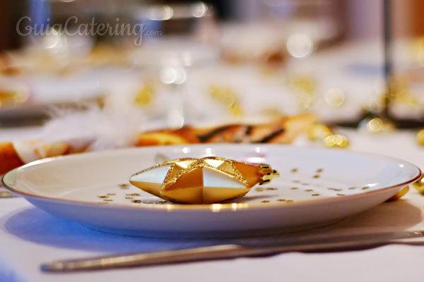 ¿Cómo decorar la mesa para las fiestas navideñas?