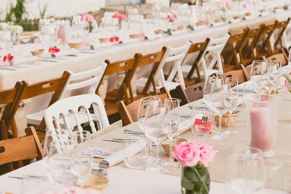 Ocho ideas originales para una boda tem tica - Ideas super originales para bodas ...