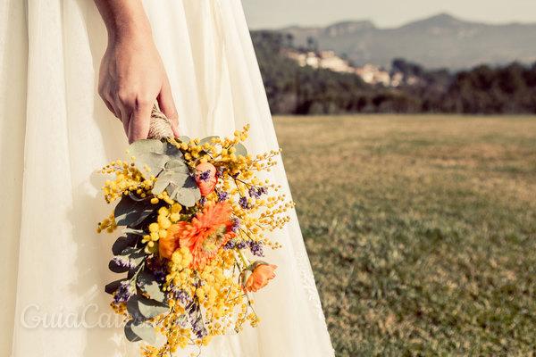 Siete ideas originales para una boda alternativa