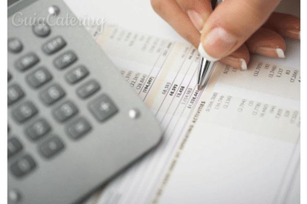 El contrato de catering, ¿qué servicios están exentos de IVA?
