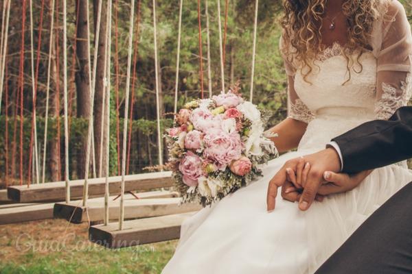 Cómo organizar una boda con 30 euros por persona