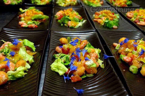 Cocinar con flores un mundo de vitaminas y color - Flores para cocinar ...