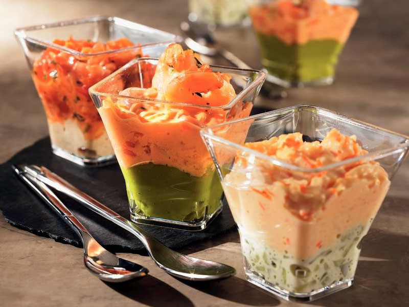 Los catering por el mundo cultura y tradici n for Aperitivos tipicos de francia