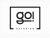 Logo Go! Catering Madrid