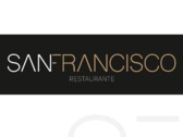 Logo Grupo San Francisco Catering