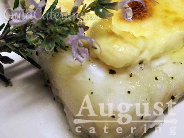 augustcatering