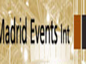 Madrid  Events