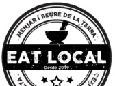 EAT LOCAL Menjar i Beure de la Terra