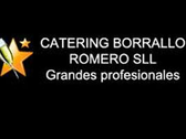 Catering Borrallo Romero