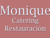 Monique Catering Restauración