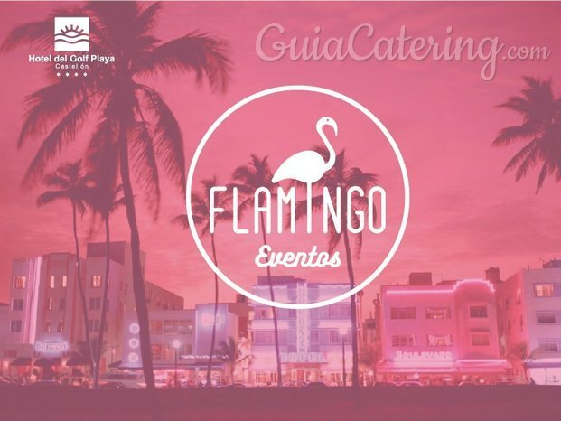 Sala de Eventos Flamingos