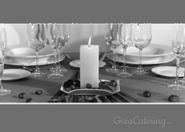 catering y complementosL