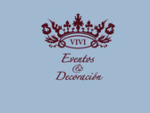 Vivi Eventos y Decoracion