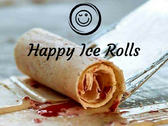 Happy Ice Rolls