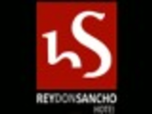 Hotel Rey Don Sancho