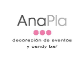 Ana Pla - Decoración De Eventos Y Candy Bar