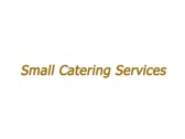 Small Catering Services