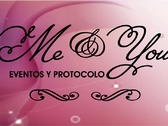 Me & You Eventos y Protocolo