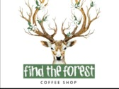 Find the forest Coffee Shop