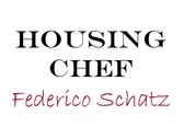 Housing chef Federico Schatz