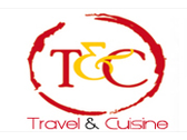 Logo Travel And Cuisine