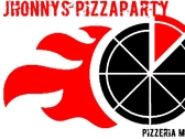 Jhonnys Pizza Party