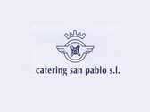 Catering San Pablo