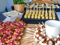 Finger food empresa
